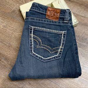 Big star jeans size 29 R